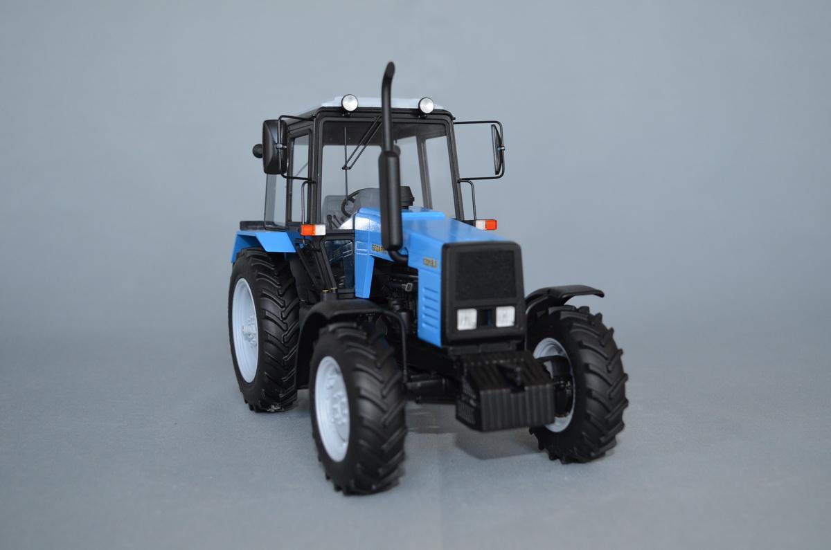 Все модели тракторов мтз фото